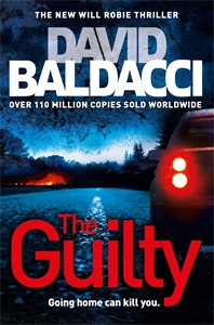 The Guilty: A Will Robie Novel 4 - David Baldacci