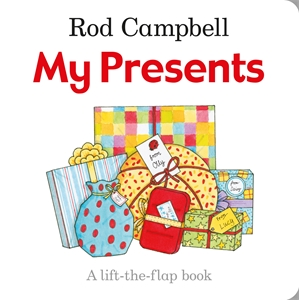 Rod Campbell - My Presents