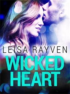 Leisa Rayven - Wicked Heart: Starcrossed 3