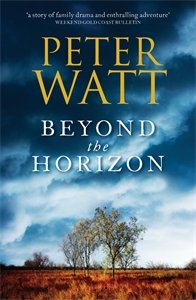 Peter Watt - Beyond the Horizon