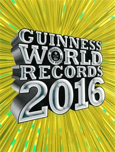 Guinness World Records 2016 - Guinness World Records