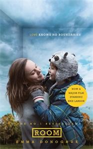 Room: Film Tie In - Emma Donoghue