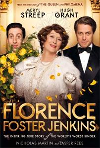Florence Foster Jenkins - Jasper Rees