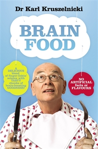 Dr Karl Kruszelnicki - Brain Food