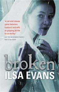 Ilsa Evans - Broken