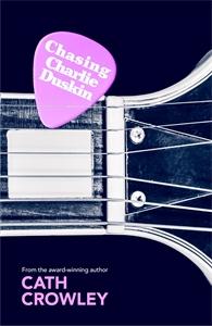 Cath Crowley - Chasing Charlie Duskin