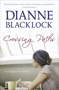 Dianne Blacklock - Crossing Paths