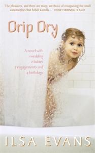 Ilsa Evans - Drip Dry
