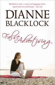 Dianne Blacklock - False Advertising
