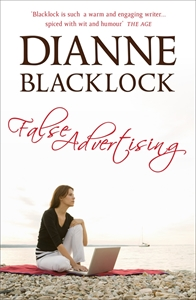 Dianne Blacklock - False Advertising