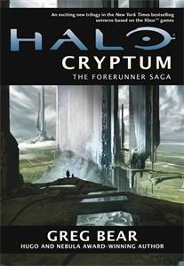 Greg Bear - Halo: Cryptum