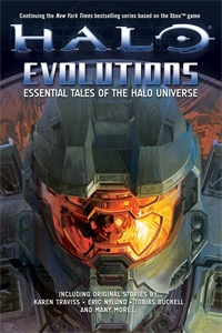 Various - Halo: Evolutions