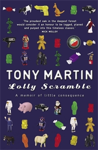 Tony Martin - Lolly Scramble