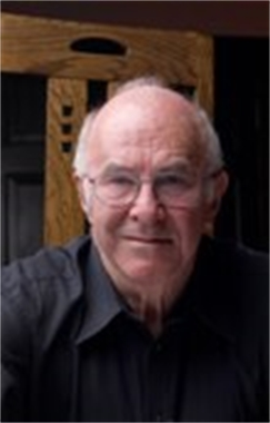 Clive James Image for download