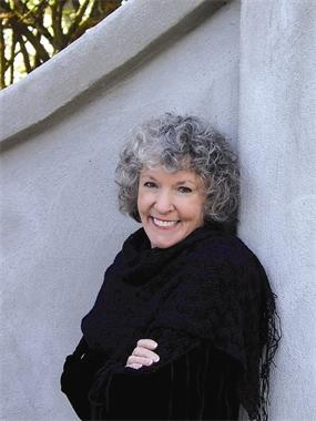 Sue Grafton Image for download