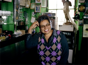 Jackie Kay Image for download