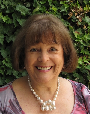 Joy Dettman