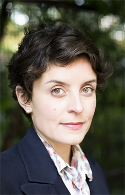 Jessie Burton Image for download