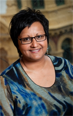 Shalini Akhil