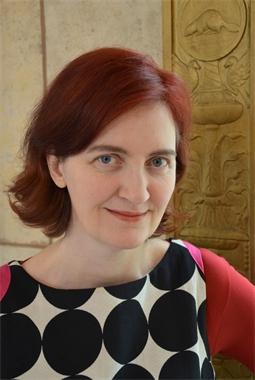 Emma Donoghue Image for download