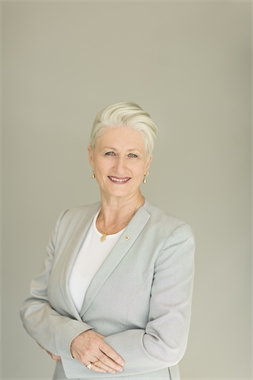 Prof. Kerryn Phelps Image for download