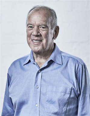 Mike Willesee
