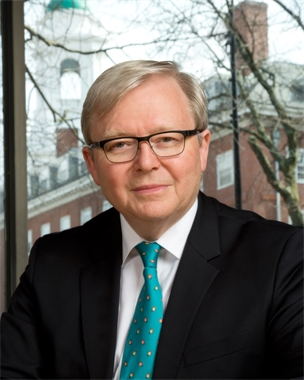 Kevin Rudd Image for download