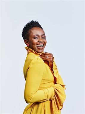 Aminata Conteh-Biger Image for download