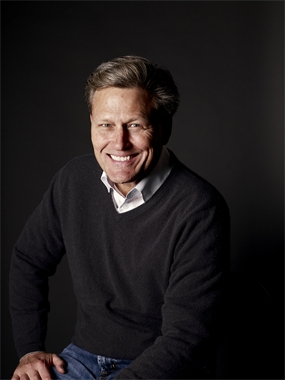 David Baldacci Image for download