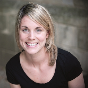 Catherine Rayner