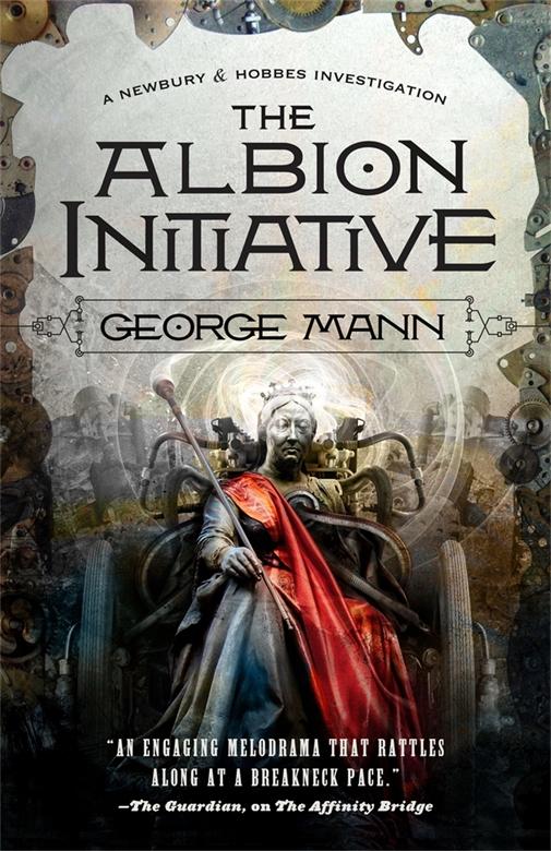 The Albion Initiative