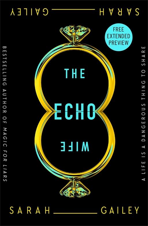 The Echo Wife Sneak Peek