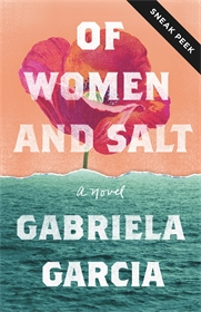 Of Women and Salt Sneak Peek