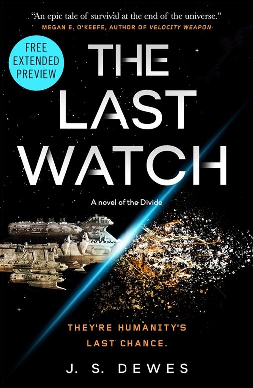The Last Watch Sneak Peek