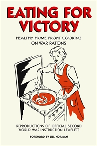 Eating For Victory by Various