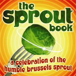 The Sprout Book by Tess Read