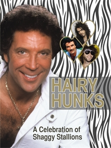 Hairy Hunks by Lucy Porter