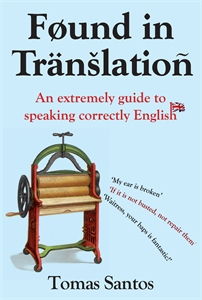 Found in Translation by Tomas Santos
