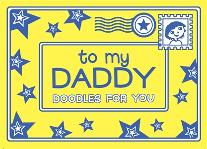 To My Daddy by Various Authors