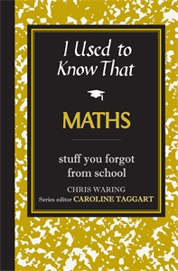 I Used to Know That by Chris Waring