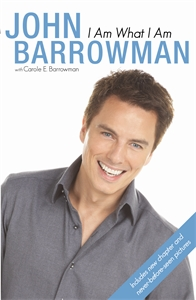 I Am What I Am by John Barrowman