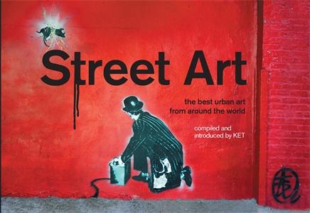 Street Art by KET