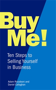 Buy Me! by Adam Riccoboni and Daniel Callaghan