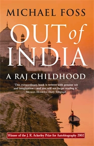 Out of India by Michael Foss