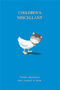 Childrens Miscellany by Dominique Enright