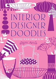 Interior Designer Doodles by Nellie Ryan