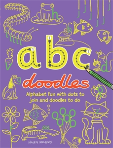 abc Doodles by Nancy Meyers
