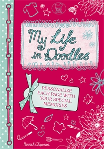 My Life in Doodles by Hannah Chapman
