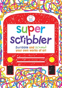 Super Scribbler by Woody Fox
