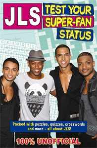 JLS by Tracey Turner